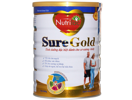 Nutrilac Sure Gold
